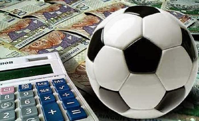 Làm giàu nhanh chóng từ hình thức cá cược bóng đá tại nhà cái trực tuyến