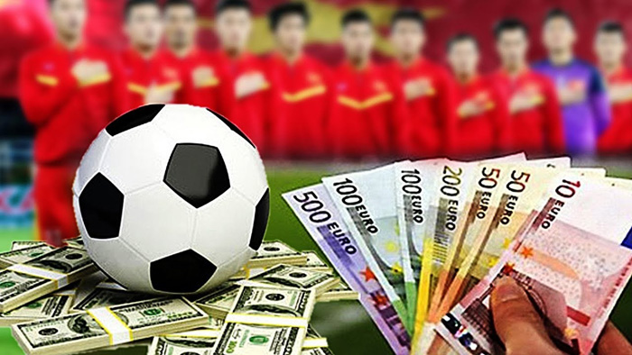 Top 10 trang cá độ bóng đá uy tín nhất 2021 nên đăng ký chơi