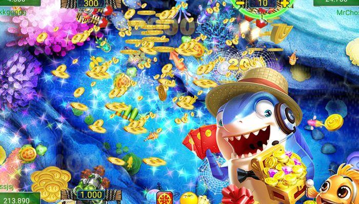Game bắn cá là gì? Top các game bắn cá HOT nhất thời điểm hiện tại